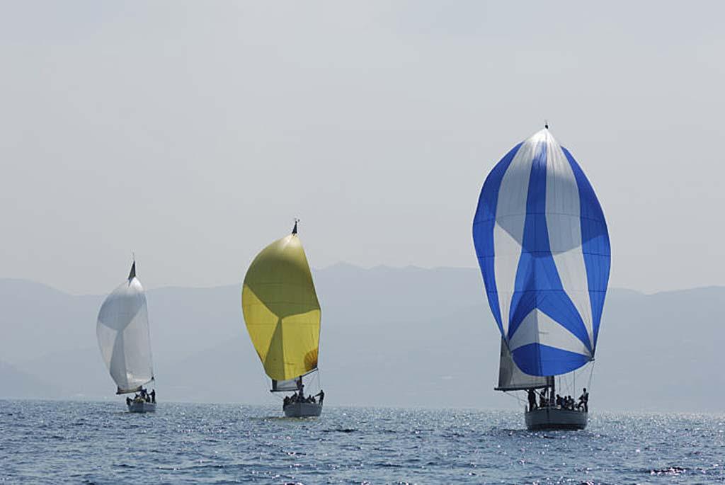 RYA Cruising Instructor (Sail)