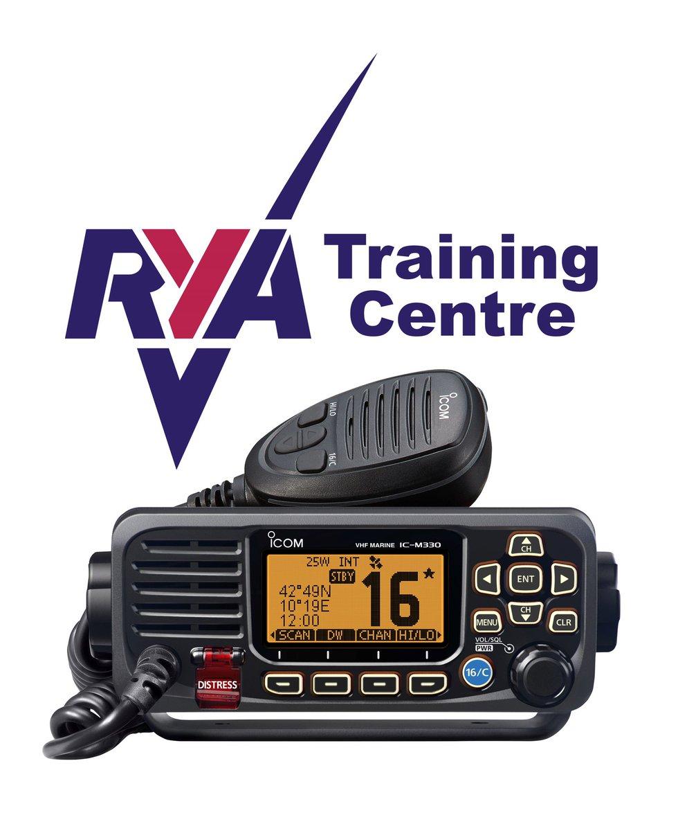 Marine Radio (SRC)